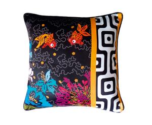 Cojín Ming Ming, multicolor – 45x45