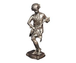 Estatua decorativa de bronce - Mozart