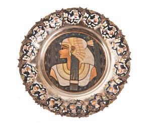 Plato decorativo Egipto