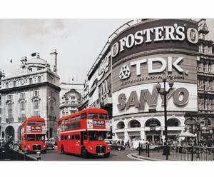 Lámina London Bridge  – 90x60