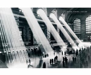 Lámina Grand Central Station – 90x60