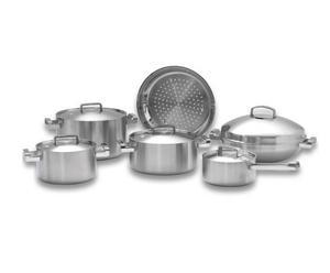 Batería de cocina Neo – 10 piezas