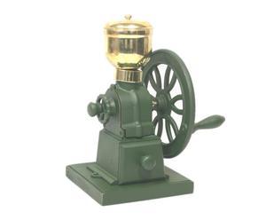 Máquina molinillo de café en hierro fundido 800 – Verde