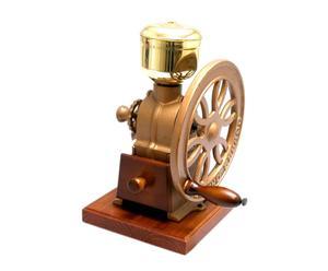 Máquina molinillo de café en hierro fundido 800 – Cobre