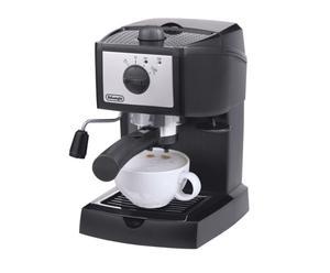 Maquina Espresso Delonghi - Negro