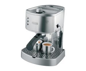 Maquina Espresso Delonghi - Plateada