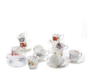 Juego de té para 12 personas Stafford