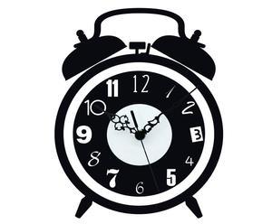 Vinilo reloj Sveglia