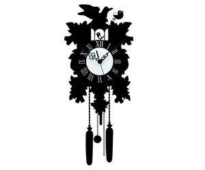 Vinilo reloj Cuc