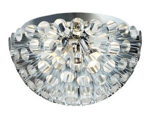 Lámpara de techo Electra – Semiesférica