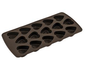 Molde de silicona para bombones o hielo