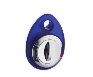 Temporizador de metal y plástico T-Timer – azul