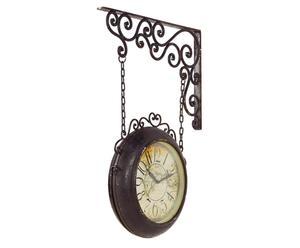 Reloj de pared Monde