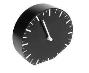 Reloj de escritorio - Negro