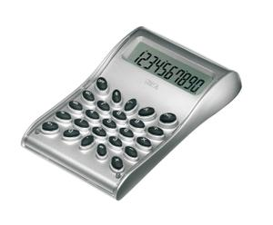 Calculadora How Much - Plata