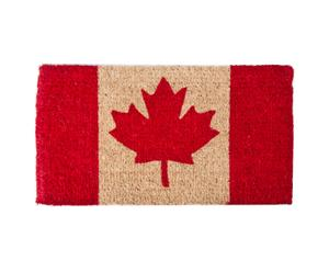 Felpudo Canadá