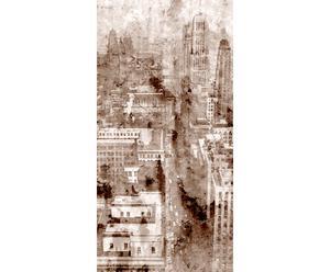 Cuadro Nueva York - 50x100