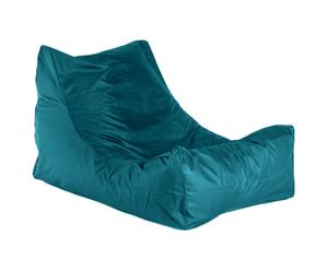 Puf Dune – Azul verdoso