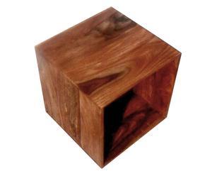 Mueble de madera de acacia