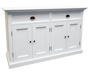 Mueble de caoba Halifax - Grande