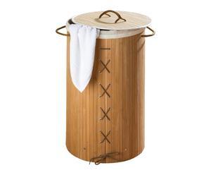 Cesto para la ropa Bamboo