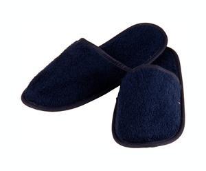 Zapatillas de baño – azul marino