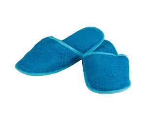 Zapatillas de baño – turquesa