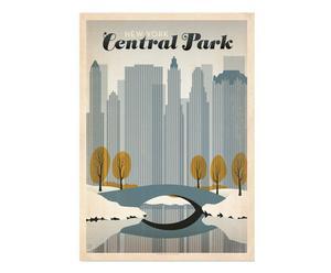 Cartel Central Park