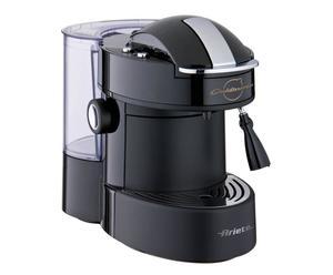 Máquina de café espresso con múltiples funciones