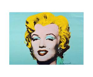 Fotoadhesivo para la cocina - Marilyn
