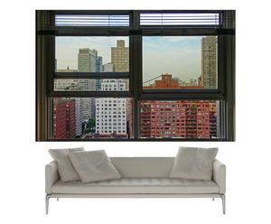 Foto adhesivo View N. Y.