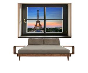 Foto adhesivo Paris