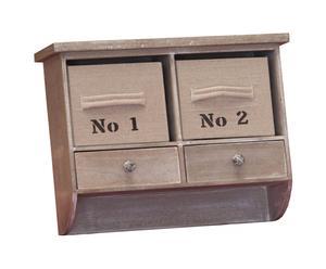 Mueble de pared Lizzie