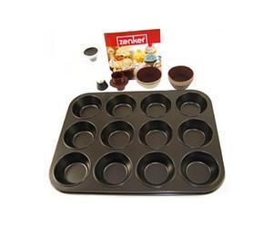 Set para cocinar cupcakes