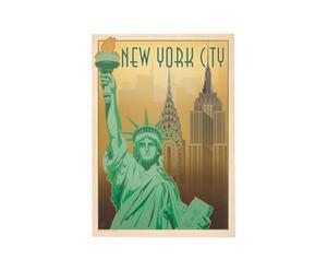 Cartel NY, de Joel Anderson – 42x60