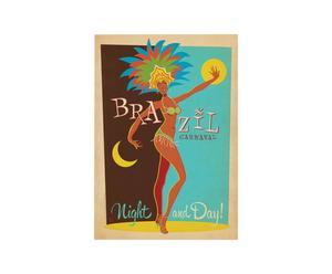 Cartel Brasil, de Joel Anderson – 42x60