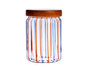 Tarro de vidrio con tapón Kitchen