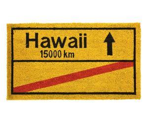 Felpudo Hawai