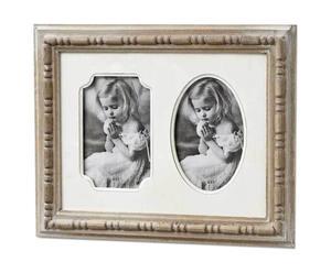 Portafotos doble Victoria