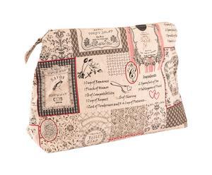 Bolsa de algodón Mademoiselle