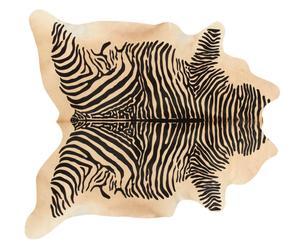 Alfombra de piel de bovino Adir - 170x240