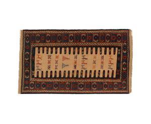 tappeto KILIM in pura lana GUCCIAN - 180x100 cm