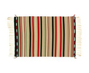tappeto KILIM in pura lana ARDEBIL - 110x70 cm