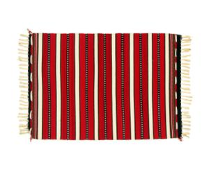 tappeto KILIM in pura lana ARDEBIL Iranian - 110x70 cm