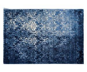 Alfombra Damasque, azul – 120x170