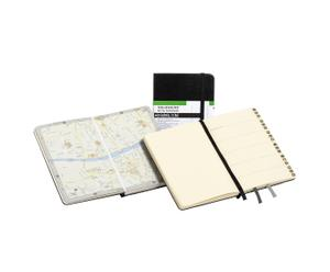 City notebook – Dublín