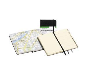 City notebook – Amsterdam