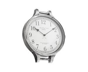 Reloj de pulsera de pared