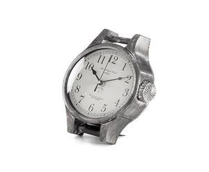 Reloj de pulsera de sobremesa
