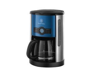 Cafetera - azul